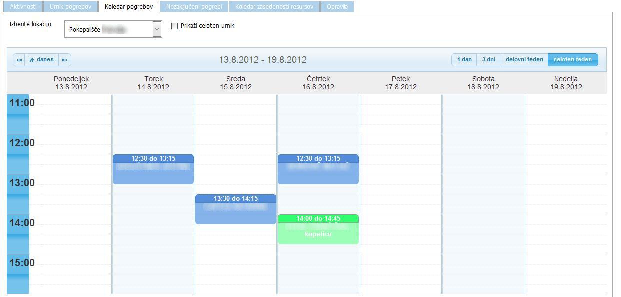 funeral-calendar